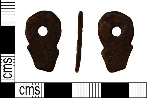BM-AD4291: Roman pin