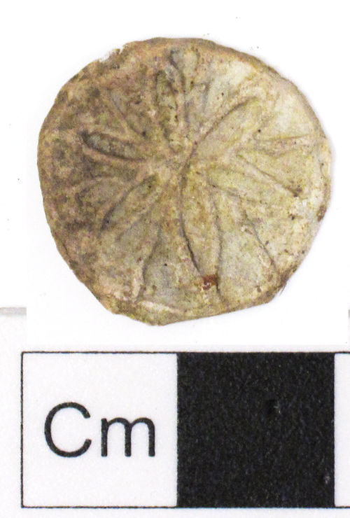 Record ID: NCL-AFD5C1 - POST MEDIEVAL token