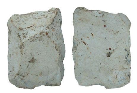 WILT-0736E4: Post-medieval to Modern gunflint