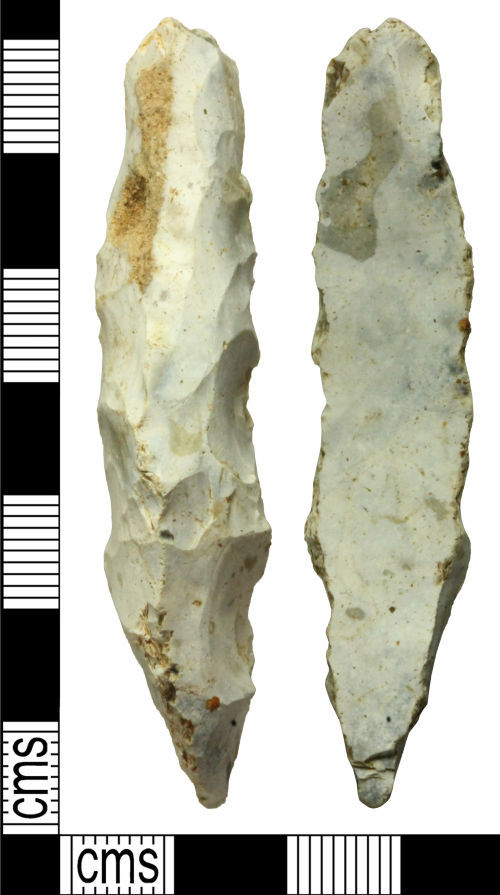 WILT-E5E1D0: Mesolithic or Neolithic fabricator
