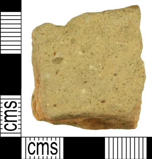 WILT-F87689: Roman tessera fragment