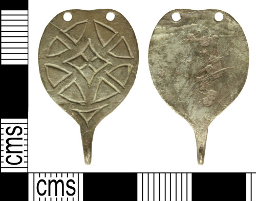 WILT-00B509: Early-medieval hooked tag