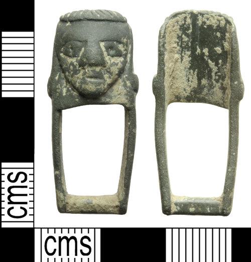 WILT-CDD28B: Medieval clasp