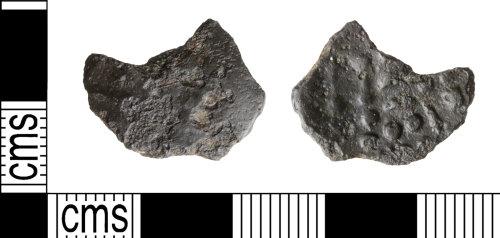 WILT-E69B9B: Iron Age stater