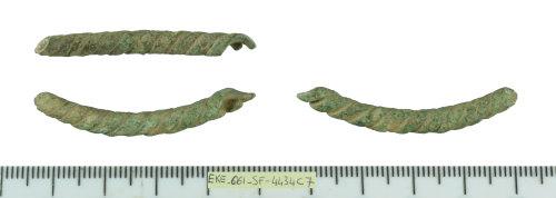 SF-4434C7: Roman bracelet