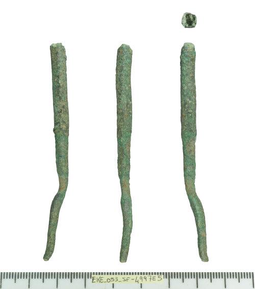 SF-4997E5: Bronze Age awl