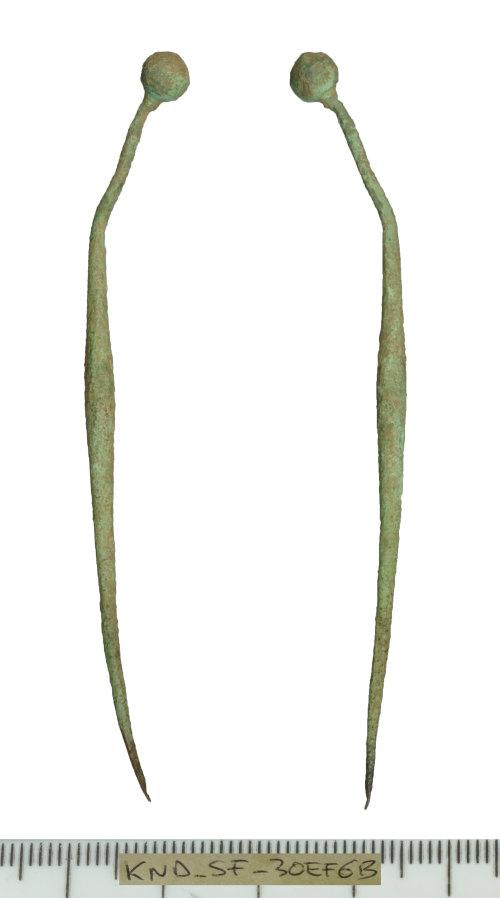 SF-30EF6B: Roman pin.