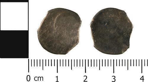 WMID-5226A6: Roman Coin: Silver Republican Denarius