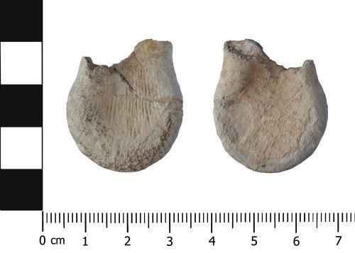 CPAT-289524: Medieval - Pilgrim - Ampulla