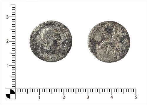 BERK-D8A75C: Roman Coin