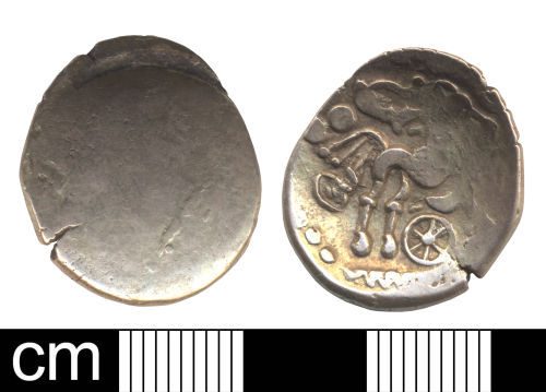 WAW-CFB026: Iron age stater coin hoard