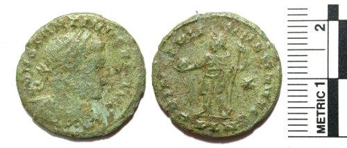 BUC-2AB2BF: Roman coin