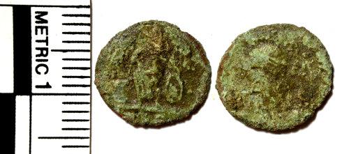 BUC-D9936C: Roman coin