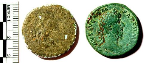BUC-03C997: Roman coin