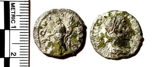 BUC-0442A5: Roman coin