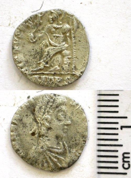 BUC-4BA161: Roman coin