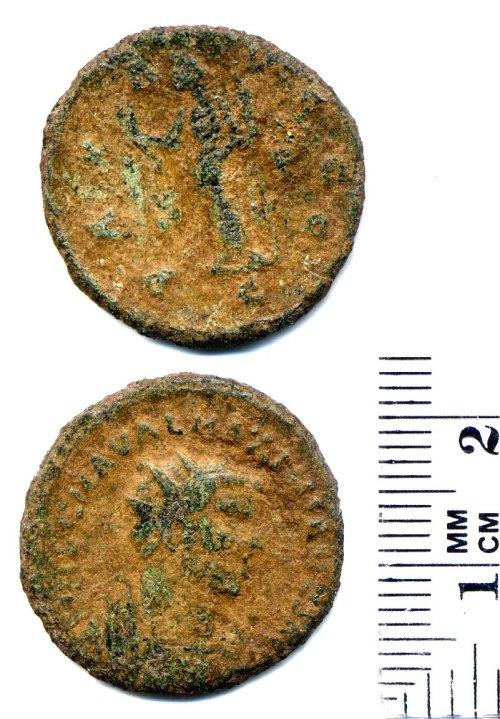 BUC-A35DC1: Coin