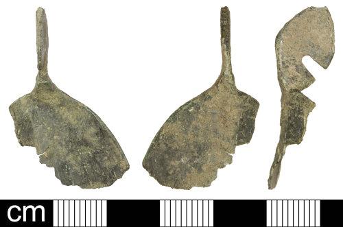 PAS-729441: Roman spoon (probably)