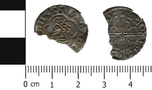 LVPL-DD2233: silverpennyCNUT