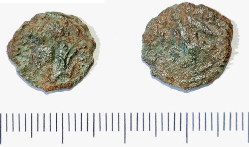 GLO-AD9E12: Barbarous Nummus