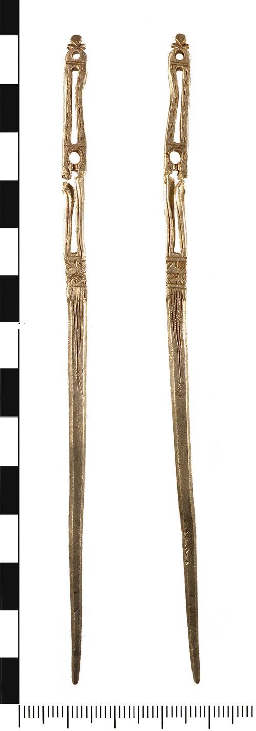 WMID-36CDFE: A Post Medieval Bodkin