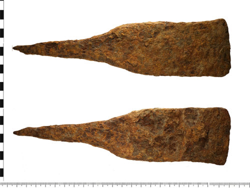 WMID-430188: A Post Medieval Knife
