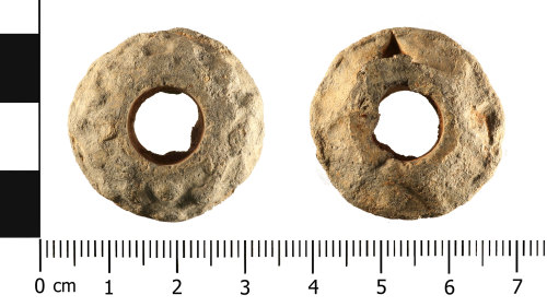 WMID-FCDA98: A Medieval Spindle Whorl