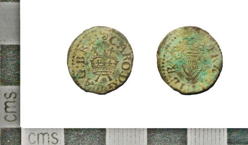 PUBLIC-477F47: COIN