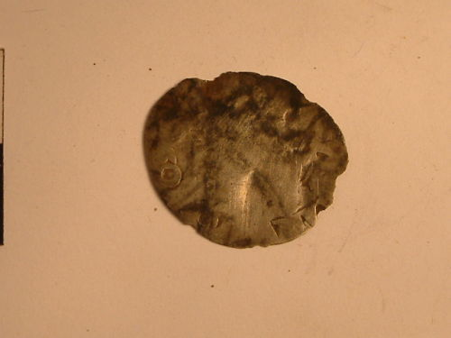 YORYM-FF4EB5: Mediaeval or Post Mediaeval coin : uncertain
