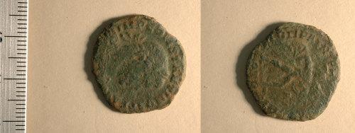 NMGW-EB2C74: Nummus Coin