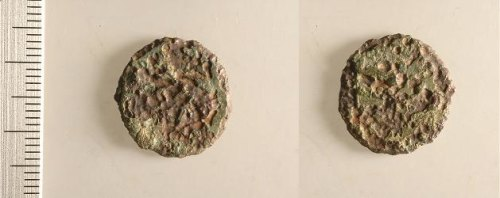 NMGW-2C83F5: Coin - House of Valentinian