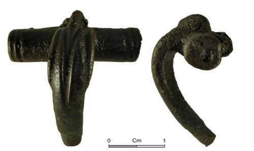 PUBLIC-289735: Roman Polden Hill Brooch