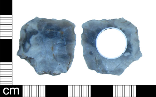 ESS-457969: Lithic implement