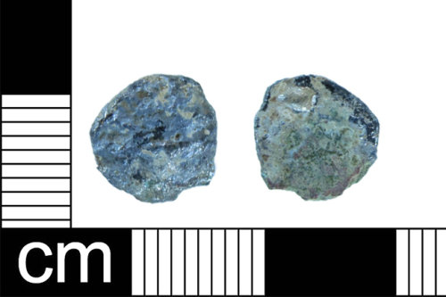 ESS-AD8913: Possible debased silver unit of Iron Age date