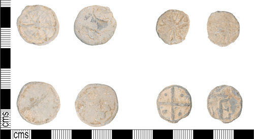 KENT-7AC9CA: Four lead Tokens