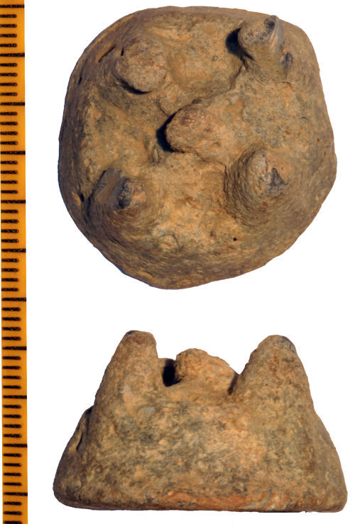 ESS-E922F6: Early Medieval Weight