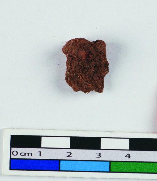STAFFS-9501D3: Silver fragment