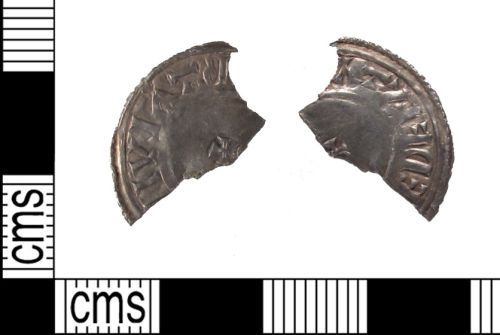 SUSS-E27A67: Early Medieval Penny of Aethelstan