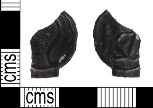 SUSS-EE5526: Iron Age Coin: Uninscribed Cast Potin Unit