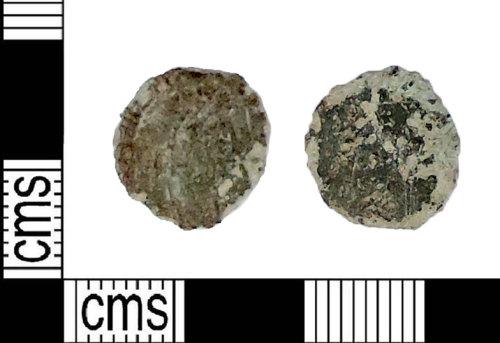 LIN-8C2127: Roman coin: nummus of the House of Theodosius
