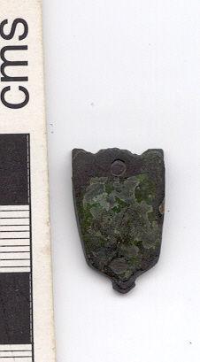 NARC-602AC2: Medieval strap end