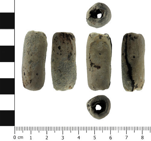 LVPL-ED9720: Late Medieval to Post Medieval: Suspension weight