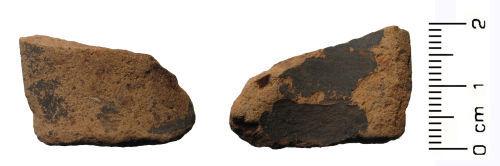 WAW-273918: Roman: Ceramic vessel
