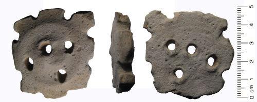 WAW-28CA23: Roman: Ceramic vessel
