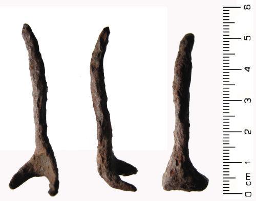 WAW-673403: Roman: Flesh hook