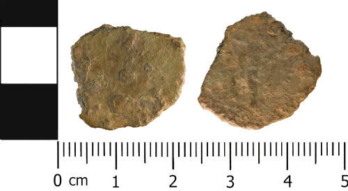WMID-076125: Possible Roman coin: Uncertain