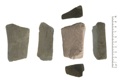 WMID-A87C57: Late Iron Age to Modern: Whetstone