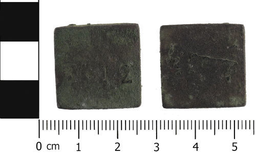 A resized image of Post Medieval: Trade weight