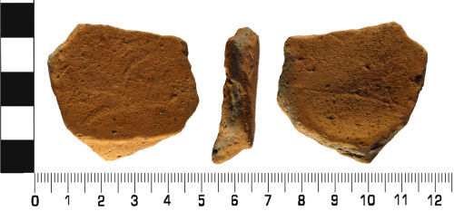 WMID-34ABC1: Roman: Severn Valley basesherd