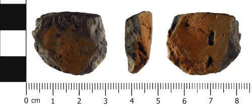 WMID-39BED7: Bronze Age: Vessel